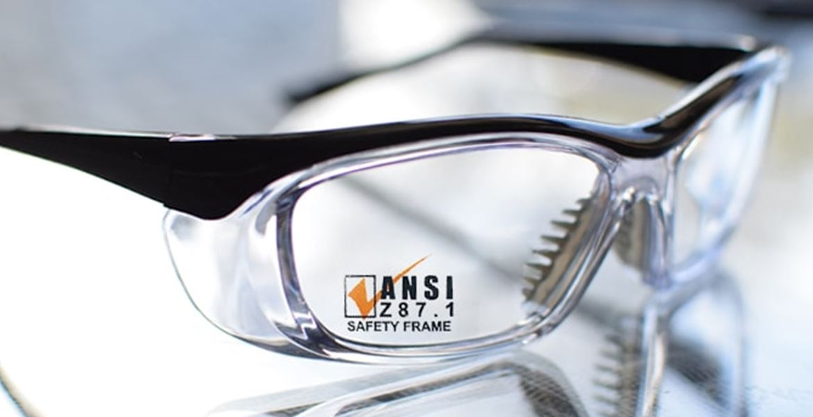 ANSI Safety Glasses