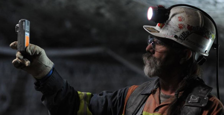 Prescription Safety Glasses in Mining