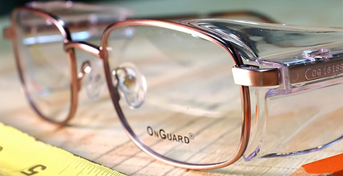 Does A Company Have to Provide Prescription Safety Glasses?